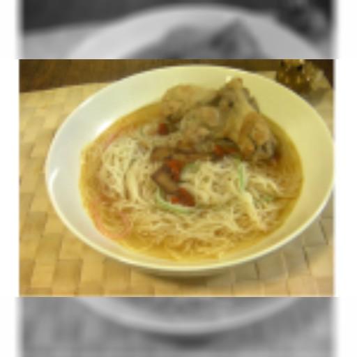 寒い日に飲みたい、めちゃウマい台湾の薬膳スープ「麻油鶏」の作り方