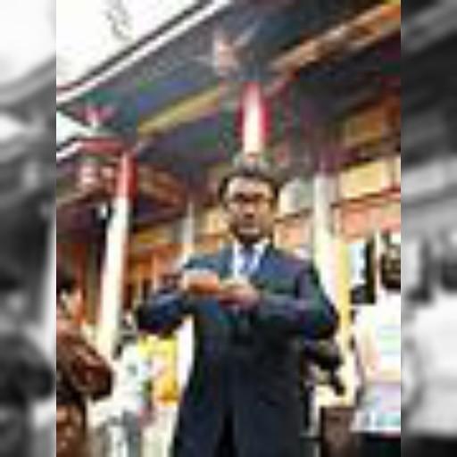 映画ニュース「三谷幸喜、「ステキな金縛り」引っさげ訪台 台湾公開決定」