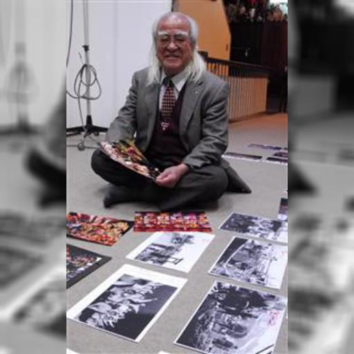 吉成さんが来秋、台湾で写真展 高雄市長依頼で準備着々 – 徳島新聞社