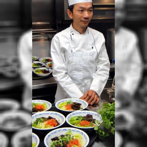 「牛肉麺」で国際社会に台湾への理解を求めよう
