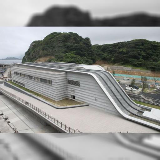 国立海洋科技博物館、6月末にプレオープンへ