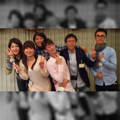 6月23日 【社会人】初夏の日台若手交流会2012(愛知県)
