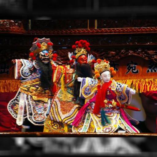 来週のいいだ人形劇フェスタに、台湾から2団体参加-中央社日文新聞