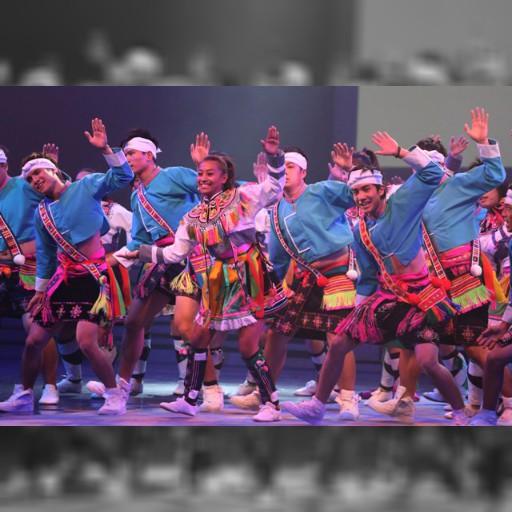 都会と大地のリズムが融合、アミ族のミュージカル