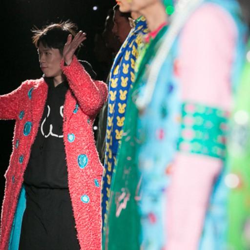 台湾出身デザイナー「ダリオ」の小宇宙 デビューコレクション発表