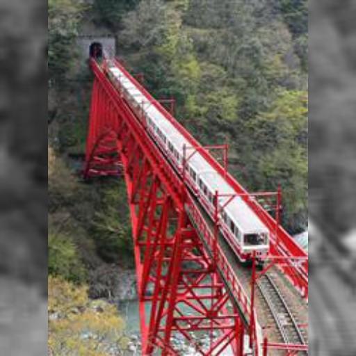 台湾の森林鉄道と姉妹提携、富山・黒部トロッコ列車