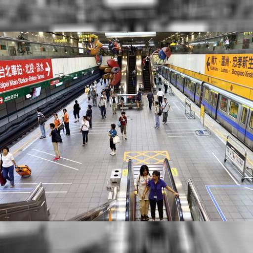 台湾、メトロ駅の充電サービス義務化へ-中央社日文新聞