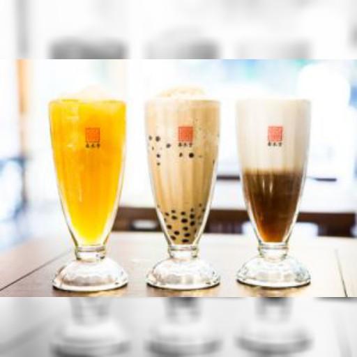 台湾発、タピオカミルクティー発祥の人気カフェ「春水堂」が日本初上陸