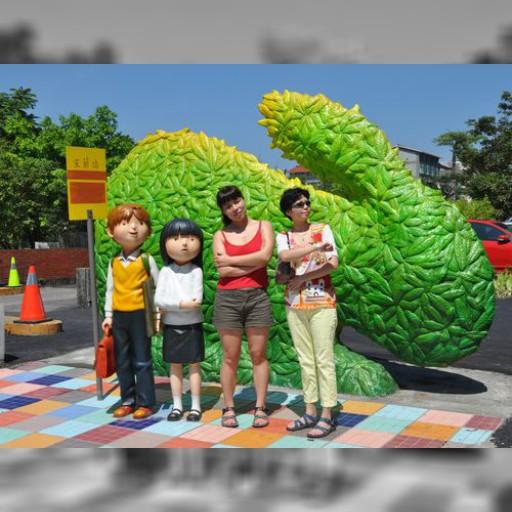 夏休み、台湾で「ジミーの夢の世界」へ! | 観光 | 中央社フォーカス台湾