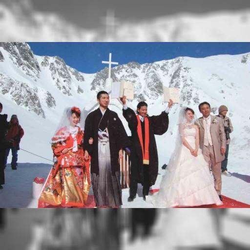 台中市「総合婚礼」イベント参加新婚カップル公募