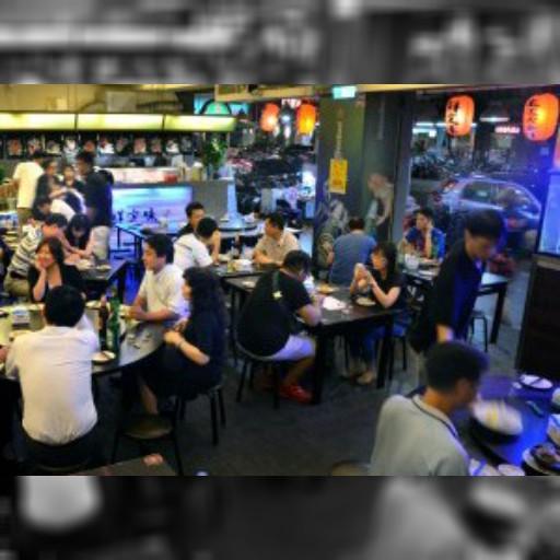 【食】台湾式居酒屋「熱炒」 あれこれ食べたい「100元」メニュー
