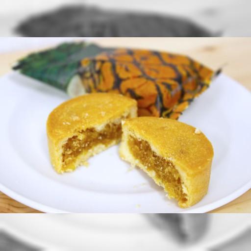 """パイナップルケーキには本物と偽物がある!? 台湾人が """"本物"""" というパイナップルケーキ『土鳳梨酥』を食べてみた"""