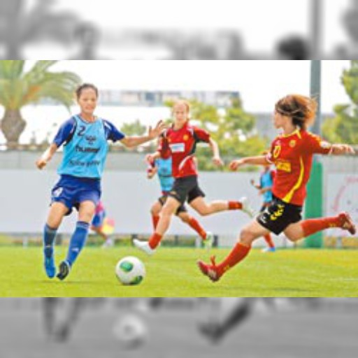 參加日女足測試 林曼婷讚|運動新聞|中時電子報
