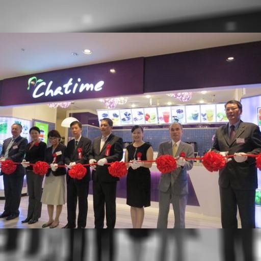 台湾のチャタイム、日本に初出店 | 経済 | 中央社フォーカス台湾