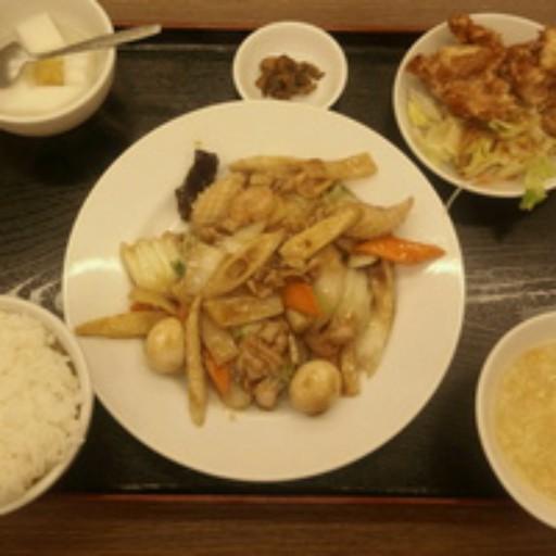 香縁 (浅間町/中華料理)