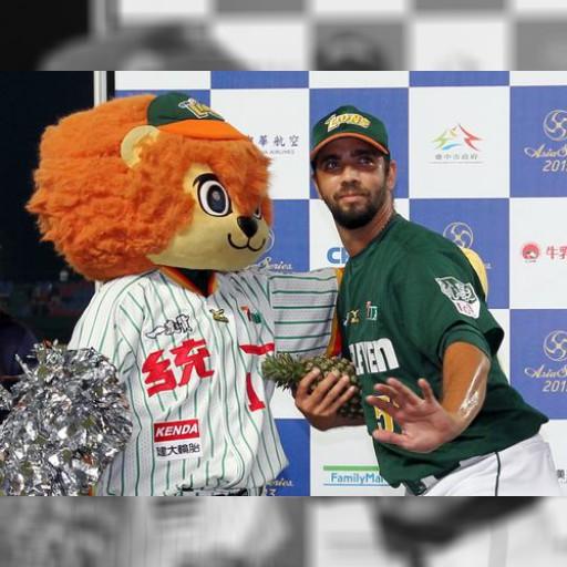 台湾・統一、楽天に「勝っちゃった!」 アジアSで日本勢から初白星 | 芸能スポーツ | 中央社フォーカス台湾