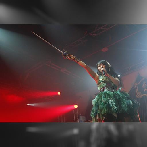 水樹奈々、「2014年、台湾公演決定しました!」―初の海外公演ステージレポート – ガジェット通信