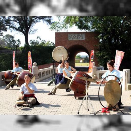 台南で太鼓のイベント、日本の実力派団体も腕前披露/台湾 | 観光 | 中央社フォーカス台湾
