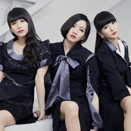日本超人氣電音組合Perfume來台登KKBOX風雲榜! – 娛樂新聞 – KKBOX
