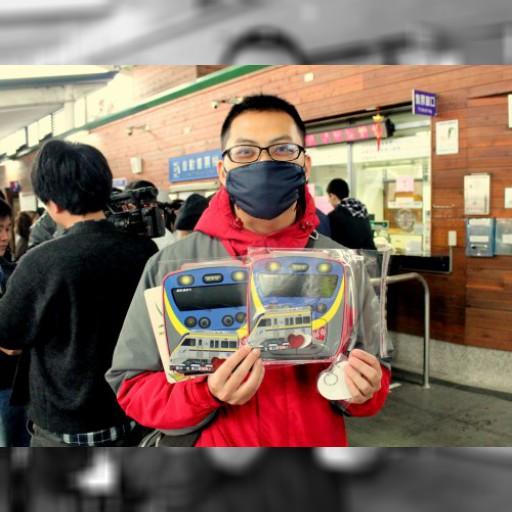台湾鉄道バレンタインデー特別切符に購入者殺到 20分で完売 | 観光 | 中央社フォーカス台湾