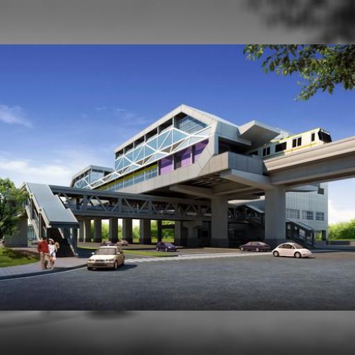 北海道に続いて台湾にも「幸福駅」 2016年完成予定 | 観光 | 中央社フォーカス台湾