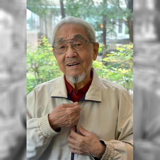 【きょうの人】蔡焜燦さん(87) 旭日双光章に輝いた台湾歌壇代表