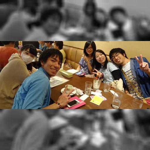 6/1の「日台若手交流会 初夏の集い」のスタッフ打合せを昨日行いました。