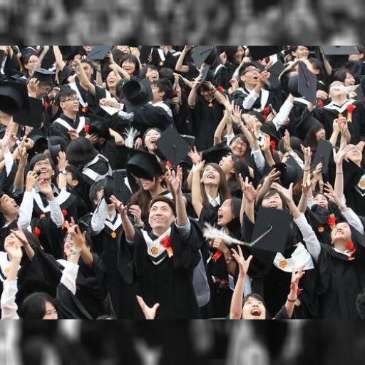 台湾の名門大学、今年の卒業生代表に日本人留学生 | 社会 | 中央社フォーカス台湾