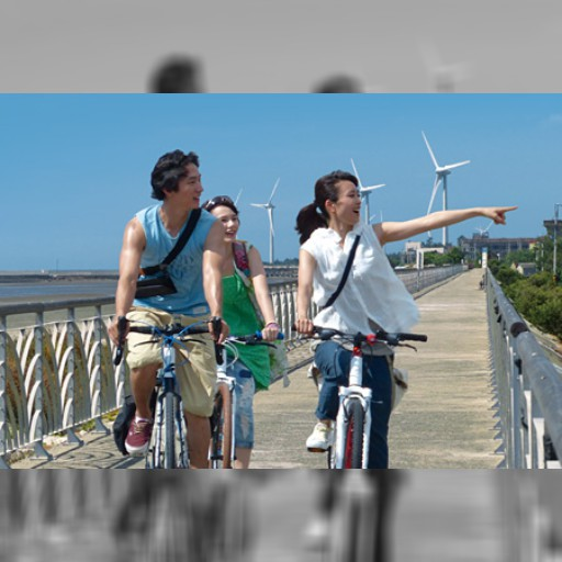 黒川芽以主演の台湾サイクリング旅映画『南風』、森永あい執筆の関連漫画も無料公開