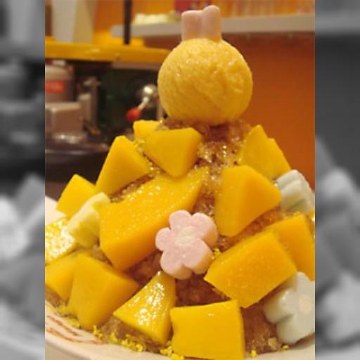 台湾からアジアへ 台湾マンゴーとスイーツ | 台湾 食・生活レポート