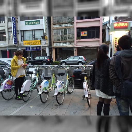 台湾の高雄でサイクリングをしてみた! – ガジェット通信