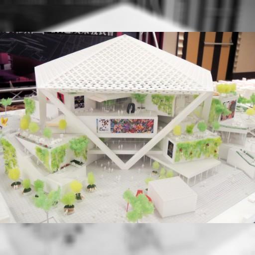 台南美術館競圖 普立茲克建築獎得主坂茂獲首獎 – 生活 – 自由時報電子報