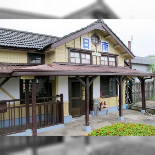 台湾・台中市、日本統治時代に建設の木造駅舎をアピール | 観光 | 中央社フォーカス台湾