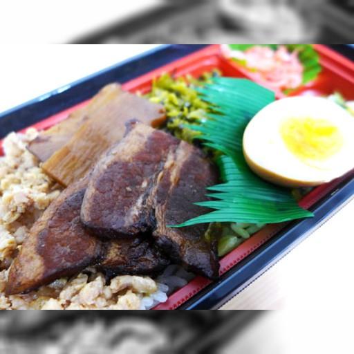 『ほっともっと』に台湾屋台メシ「ルーローハン(魯肉飯)」が登場! そぼろ肉じゃないけど「あー、これですわ!」という味!!