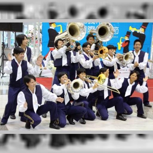 台湾・嘉義のバンドフェスタに日本の高校生らが参加 | 社会 | 中央社フォーカス台湾