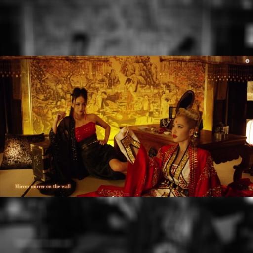 ついに動画公開! 安室奈美恵さんと台湾の人気歌手ジョリン・ツァイさんのコラボが妖艶でめちゃめちゃ美しい!! ネットの声「日台の女神だ」