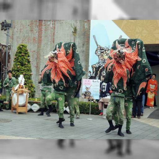 飛騨の古川祭、台湾・台中で特別展示 文化交流の一環で | 観光 | 中央社フォーカス台湾