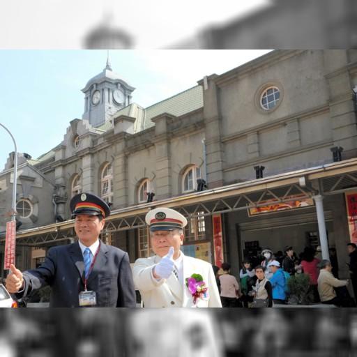 東京駅と台湾の駅、ともに100歳超えて「姉妹」に:朝日新聞デジタル