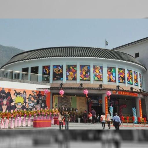 新竹に台湾初のアニメテーマパークが開園 観光価値向上をねらう | 観光 | 中央社フォーカス台湾