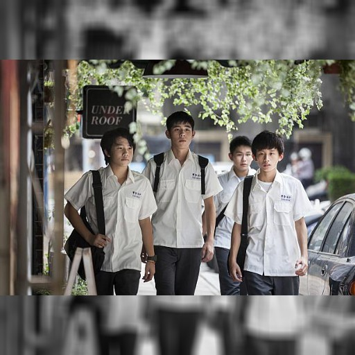 第10 回大阪アジアン映画祭、グランプリ(最優秀作品賞)は『コードネームは孫中山 (行動代號:孫中山)』