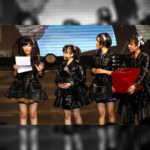 AKBグループ、台湾でメンバー募集HKT台北公演でサプライズ発表