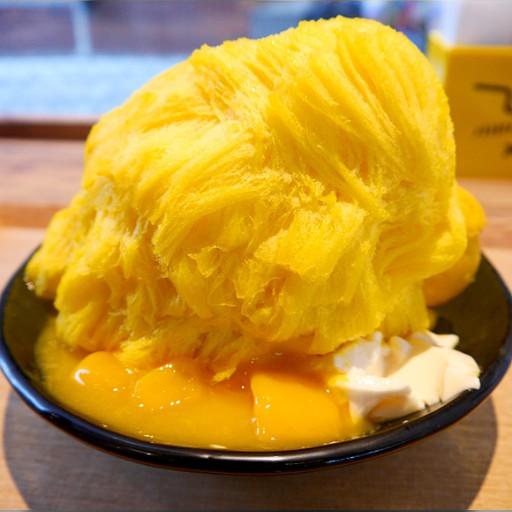 【グルメ】東京・原宿に台湾で人気のかき氷店「アイスモンスター」オープン! 繊細な食感にマジで感動した