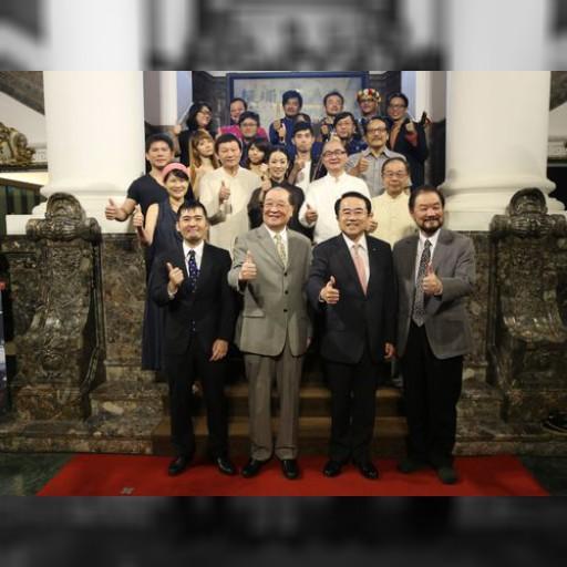 台湾文化センター、東京に12日オープン 日台文化交流の拠点に | 社会 | 中央社フォーカス台湾