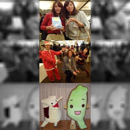 6月28日 【台湾人留学生】日台若手交流会 初夏の集い2015(愛知県)