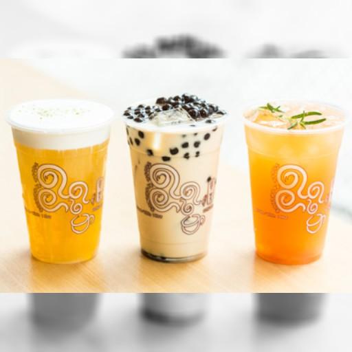 台湾ティー専門店「ゴンチャ」日本初上陸 – タピオカミルクティーなど30種類を、自由なカスタマイズで