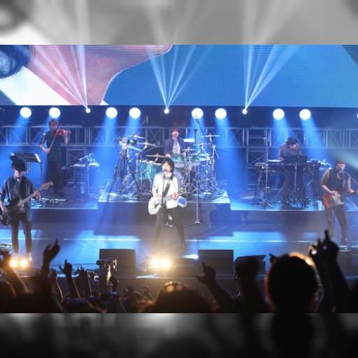 台湾・台北でライブのflumpool、台湾語楽曲熱唱でファン大興奮 | 芸能スポーツ | 中央社フォーカス台湾