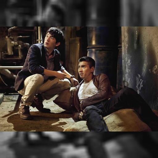台湾アクション映画「ハーバー・クライシス」続編、迫力満点の予告完成 : 映画ニュース – 映画.com