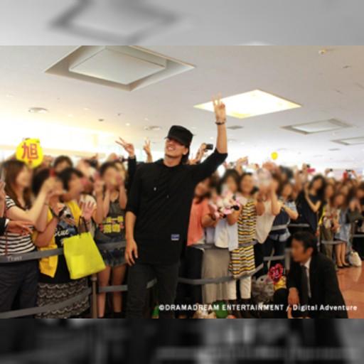 ニュース   Milky Way   Jerry Yan Japan Official Fanclub