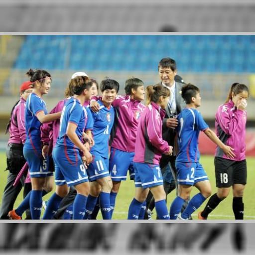 日本人監督率いる台湾、ヨルダン破り2連勝/リオ五輪女子サッカーアジア予選 | 芸能スポーツ | 中央社フォーカス台湾