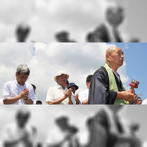 「忘れ去られた戦没者」と——バシー海峡慰霊祭